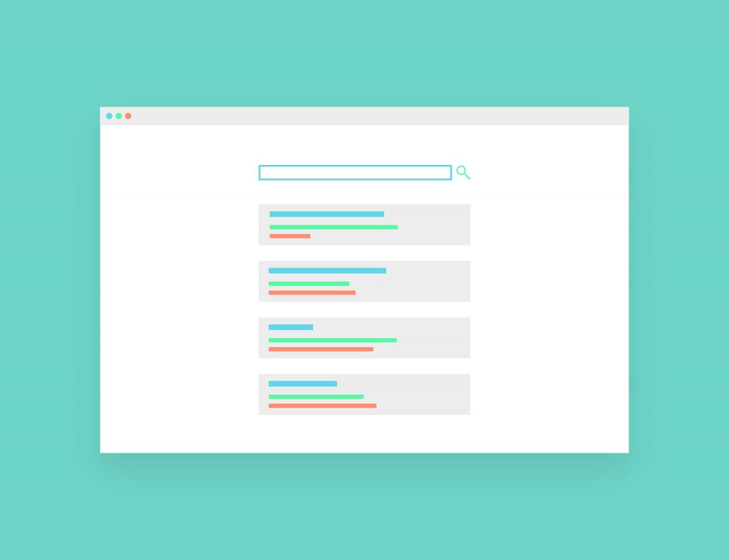 検索からの着時ページのズレを解消し、成約率アップ