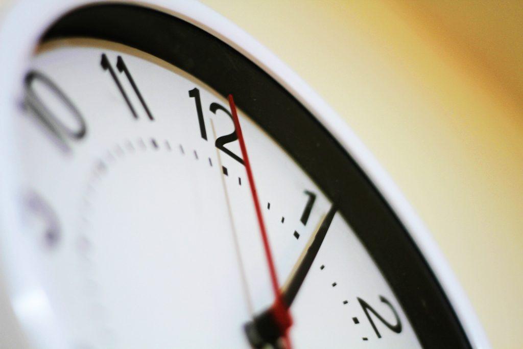 アフィリエイトで稼げるようになるまでに必要な時間は?