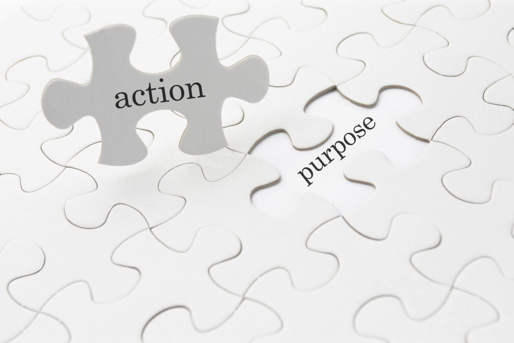 行動に対する姿勢・考え方