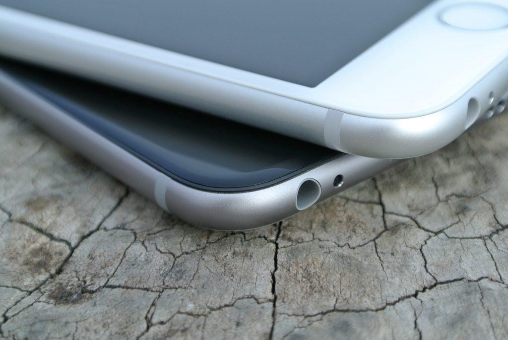 iPhoneは、予想記事がよく書かれている