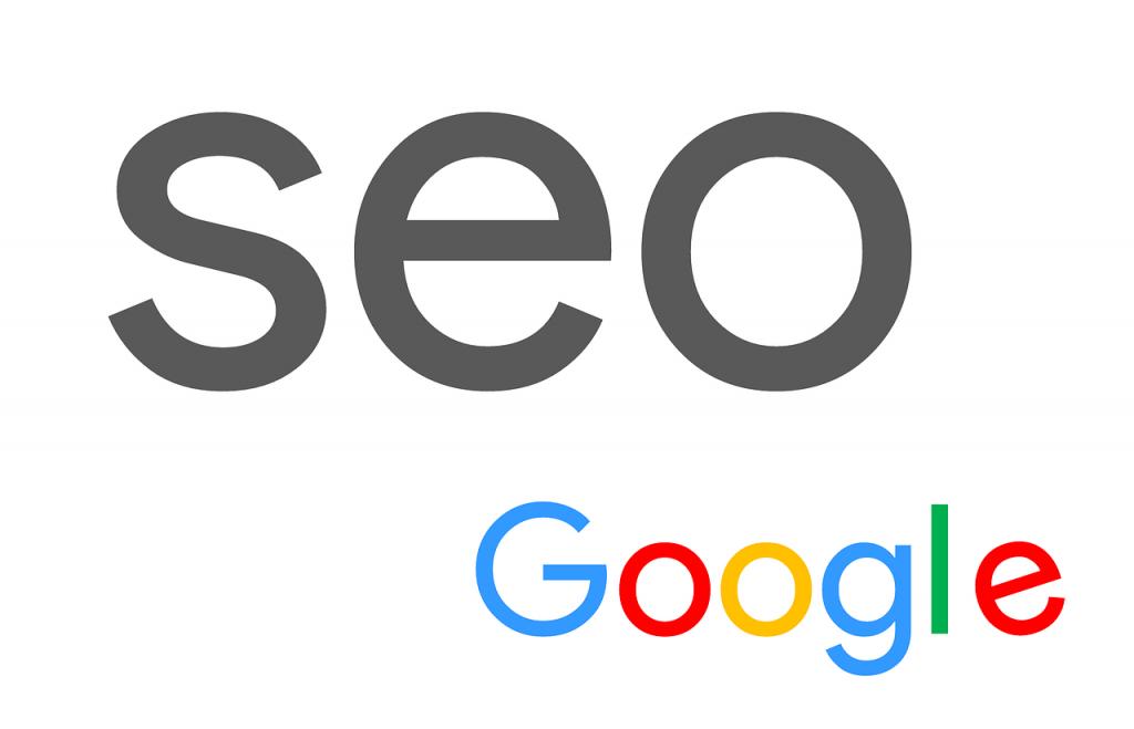 ターゲットにする検索エンジンは、Google