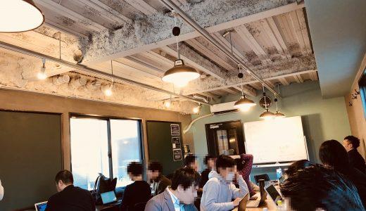 大阪ビジネスセミナー&勉強会に参加