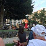 1歳児とハワイ旅行!6日目〜パイオニア サルーンでプレートランチ!Whole foods Marketでお買い物&JCBラウンジ&ハンバーガー&フラダンスと最終日前日まで盛り沢山!