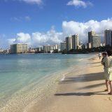 1歳児とハワイ旅行!1日目〜赤ちゃんを連れてハワイ旅行へGO!