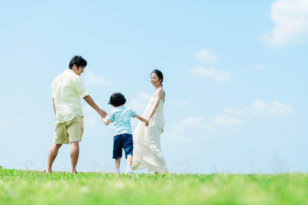 家族の笑顔を増やすために!笑顔の増やし方はたくさんありました!
