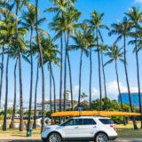 【プロモーションコードあり】ハワイでUberデビュー!5回使用した感想!