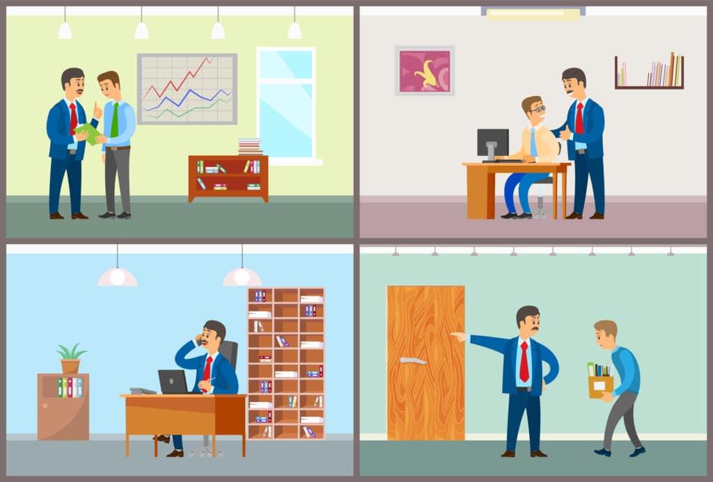 30代ではスキルがあるのは前提条件で、それを元に今後会社を動かしていく人間に値するかが問われます。
