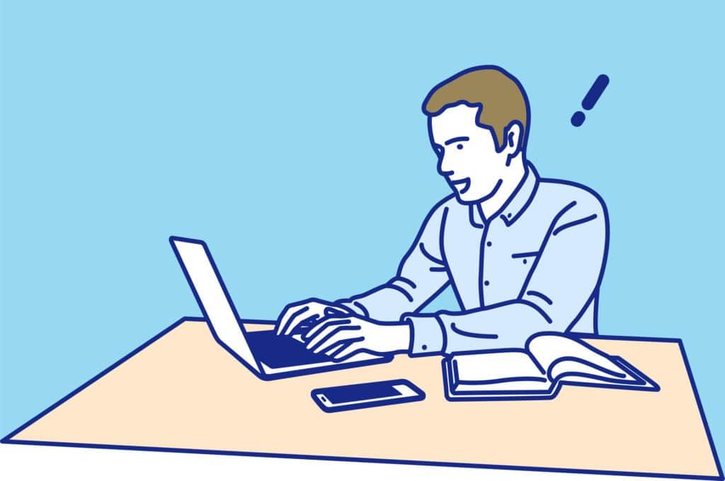 ITに強い転職サイト・転職エージェント3選!やめる前提で入社しよう