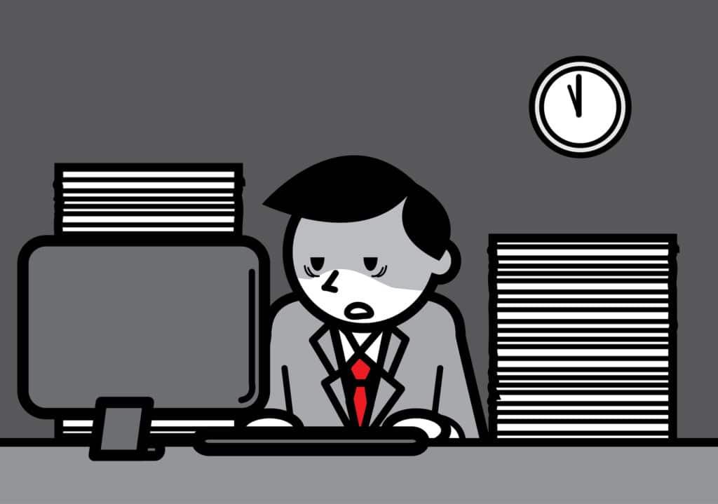 体力がない人は仕事ができない?体調と相談しながらやれるビジネスもある!