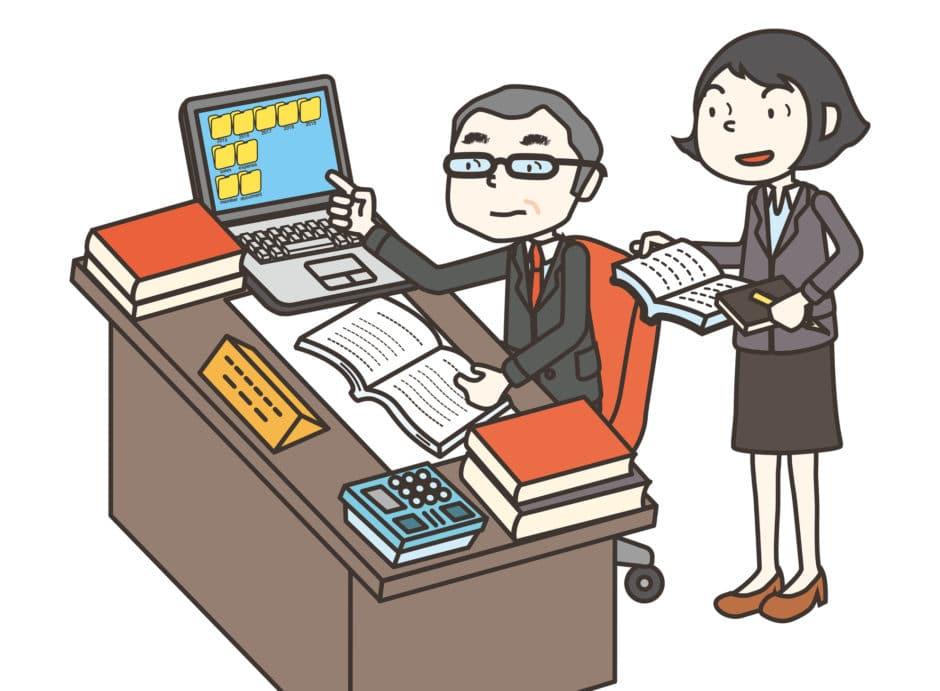 秘書の仕事がつらい!状況を好転させる2つの方法とは?