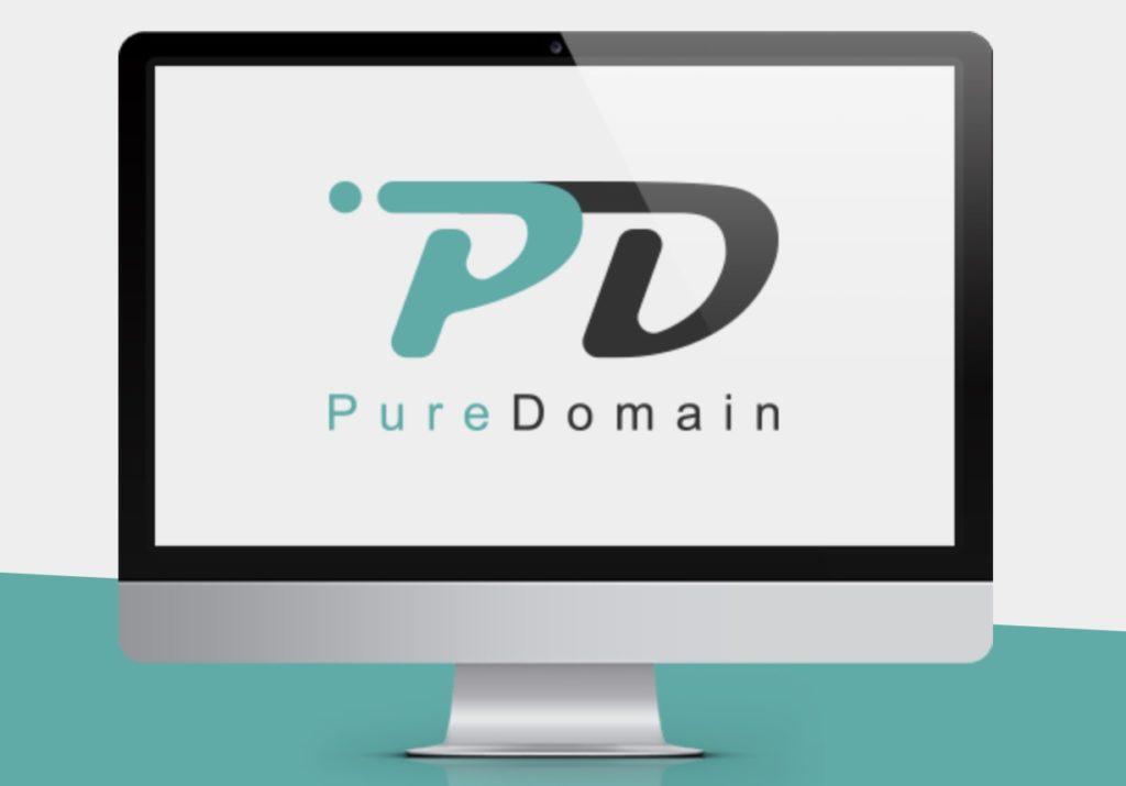Pure Domain